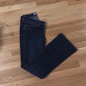 GAP Jeans - ❗️SOLD ❗️Gap Boot cut dark denim Jean, size 6